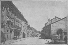 Bild 44.231-3: Grand' Rue in Rolle